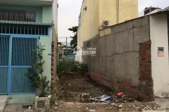 Tôi cần bán gấp 2 lô đất liền kề nhau, đường Nguyễn Sỹ Sách, Tân Bình DT 75 - 82m2 - Gia 3.4 tỷ.