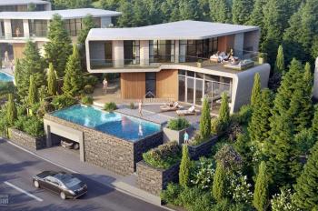 Bán biệt thự DB8 view đẹp và giá tốt nhất chỉ từ 5.9 tỷ/375m2 dự án Legacy Hill. LH 0962.613.660