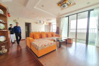 Chính chủ cho thuê chung cư VOV Mễ Trì, DT 143m2, 3PN, full đồ, giá 11tr/tháng. LH: 0983.98.9595
