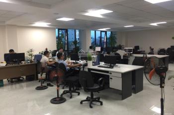 Chính chủ cho thuê văn phòng mới xây mặt phố Khương Đình - Q. Thanh Xuân - Hà Nội