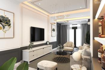 Bán nhà đường Hai Bà Trưng, Q3, DT 3.5x12m, 2 lầu mới đẹp, giá bán 9.7 tỷ TL