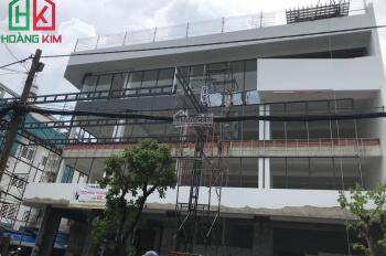 Tòa nhà 3 lầu, 20x20m, góc 2MT đường Lũy Bán Bích , Tân Phú. DTSD 1500m2