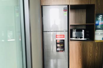 Cho thuê căn hộ chung cư tại The Zen Gamuda, 2 ngủ, full nội thất, giá 14tr(có TL), LH 0966.672.943