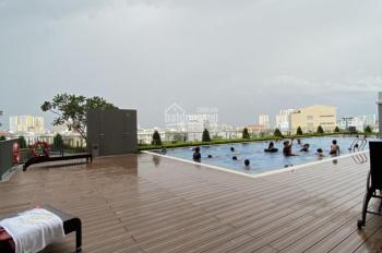 Sale căn hộ thiết kế rộng rãi thoáng mát- view nhìn hồ bơi tai Quận Bình Tân-3.550 tỷ-97m2-3PN-2WC
