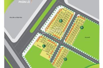 Bán đất nền Hòa Long Town - sổ hồng có sẵn - chiết khấu cao 5 chỉ vàng