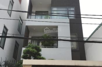 Bán nhà HXH 7m đường Thăng Long, P4 Tân Bình, DT: 4.4x12m, 4 lầu, 6PN, giá chỉ 9 tỷ