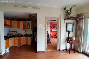 Cho thuê căn hộ 2 phòng ngủ, full đồ, tại phố Vọng Đức, gần Hồ Gươm, giá chỉ 10tr/th. LH 0948435258