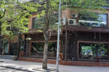 Bán nhà mặt phố Trần Tử Bình, DT: 100m2, MT: 6m, hướng ĐN, giá 20.5 tỷ. Rất hợp lý đầu tư, ở, VP