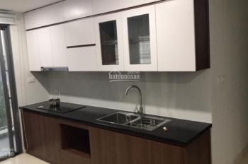 Cần cho thuê căn hộ 2 ngủ ở CC T&T 440 Vĩnh Hưng, Hoàng Mai, HN giá 8tr5/tháng, LH: 0848782603