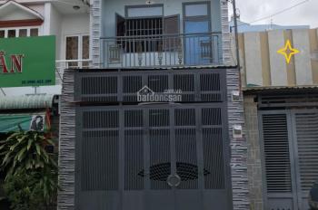 Nhà MT Đoàn Giỏi 4.5x22m trệt ,lầu giá 14 triệu