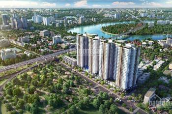 Shop thương mại Phương Đông Green Park - đầu tư hấp dẫn 1.5 tỷ/shop, vay 80%, LH: 0837.810.666