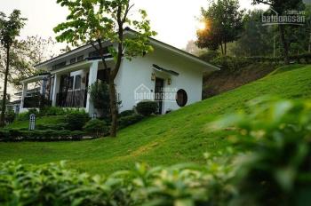 Bán suất ngoại giao vị trí siêu Vip biệt thự song lập Onsen Villas, đã hoàn thiện có thể kinh doanh