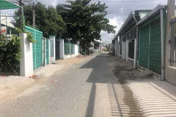 Cần bán căn nhà cấp 4 đường Làng Hoa Bà Bộ, An Thới, Bình Thủy, Cần Thơ