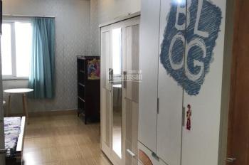 Phòng cho thuê quận 1 ngay chợ Bến Thành, tiện nghi, tự do