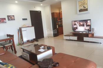 Cho thuê căn hộ chung cư FLC Complex 36 Phạm Hùng 70m2, 2PN 2 VS full giá 11 triệu/th LH 0979306899