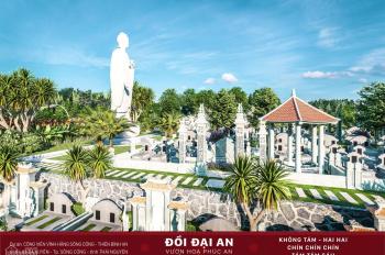 Đất nghĩa trang Đất Công viên Vĩnh hằng Đất Công viên Nghĩa trang Tặng Vàng SJC 9999