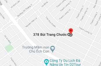 Bán đất NTP đường 7m5 Trần Kim Xuyến chỉ 2,8 tỷ, phường Hoà Xuân, Cẩm Lệ