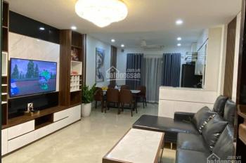 Nhà mới về ở luôn, 10m ra đường ô tô, 41m2 x 5 tầng, MT 4.5m, Hoàng Hoa Thám