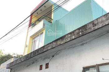Nhà 2 mặt kiệt 3m Hà Huy Tập giá 1,25 tỷ