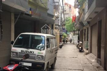 Siêu hấp dẫn, bán gấp nhà Nguyễn Văn Cừ, Long Biên, Diện Tích 65 m2, 4 tầng, giá 3,65 tỷ