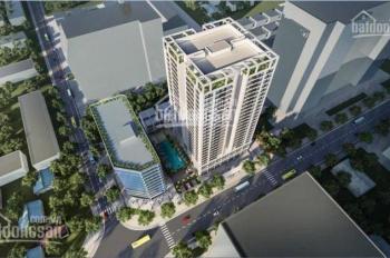 Cần tiền nên bán cắt lỗ căn hộ cao cấp 3 phòng ngủ, 2 WC dự án The Legacy. LH 0355010838