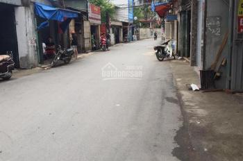 Bán gấp nhà mặt phố Nguyễn Chính 86m2, đường rộng ô tô tránh, sổ đỏ chính chủ giá 7 tỷ, 0886217339