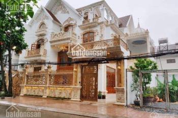 Bán biệt thự đường Bành Văn Trân, Quận Tân Bình, DT 13x26m, trệt 2 lầu, LH 0919608088