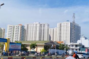 Chính chủ cần bán CH 56m2 2PN, MT Kinh Dương Vương