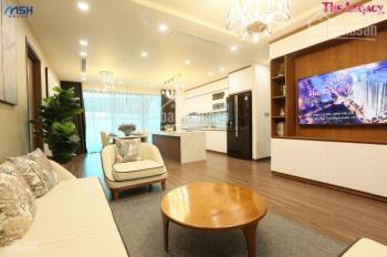 Chính chủ cần bán căn hộ The Legacy, diện tích 109,7m2, có 3 PN, 2 WC, hướng ĐN thoáng mát
