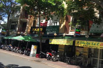 Nhà đẹp giá rẻ cho thuê mặt tiền Hoa Lan, Quận Phú Nhuận giá 23 triệu tậu ngay em nó