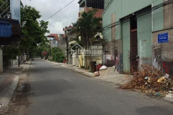 Bán đất rẻ gần mặt đường Máng Nước 7m - Vĩnh Khê - An Đồng - An Dương - Hải Phòng, 16 tr/m2