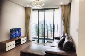 Chính chủ bán căn hộ cao cấp 2 ngủ 2 vệ sinh full nội thất tòa M1 6th element Tây Hồ, LH 0971163633