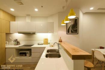 ( Xem nhà 24/7 ) Cho thuê căn hộ Home city 2 phòng ngủ đồ cơ bản. Giá từ 10 triệu/tháng.