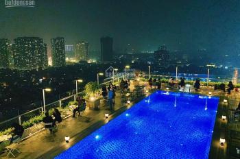 Chính chủ gửi bán căn hộ Hei Tower - số 1 Ngụy Như Kon Tum 3PN, DT 96m2 giá 2,8 tỷ. LH: 0382901213