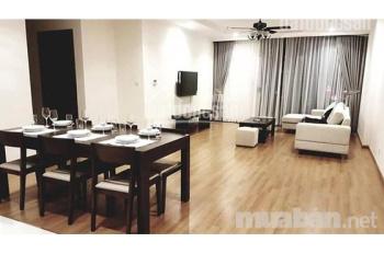 Cho thuê căn hộ chung cư cao cấp Home City - 177 Trung Kính - 70m2, 2PN đủ đồ. Giá 12 triệu/th
