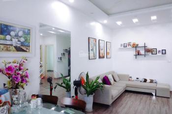 Cho thuê chung cư khu vực Linh Đàm
