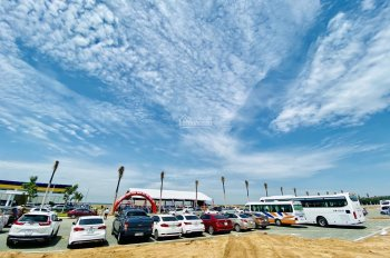Sở hữu đất vàng trung tâm TP. Sân Bay Long Thành trả trước 560tr NH hỗ trợ vay 20 năm, 0981633644