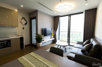 Chính chủ cần cho thuê gấp căn hộ Mỹ Đình Plaza 2 - Nguyễn Hoàng, 2 phòng ngủ full đồ xịn đã trống