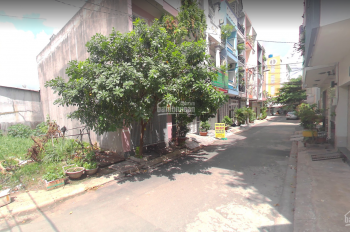NH thanh lý đất nền HXH Nguyễn Sỹ Sách, PẰ, Tân Bình, chỉ 2,4 tỷ/ nền, SỔ HỒNG RIÊNG, 0902016657