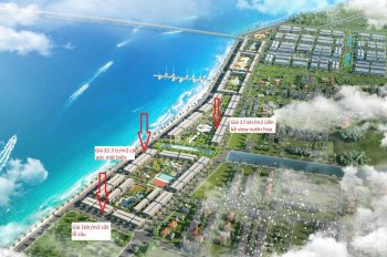 Chuyên bán đất nền FLC Tropical Hạ Long - Giá chủ đầu tư, từ 870 tr/ lô, LH: 0965641993