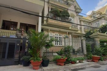 Cho thuê biệt thự đường Lam Sơn, Phường 2, Tân Bình