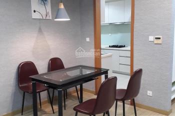 Cho thuê căn hộ chung cư  Sky City - 88 Láng Hạ Dt 112m 2 ngủ đủ đồ giá rẻ, Lh 082 99 067 62