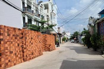 Bán đất lô góc mặt đường Nguyễn Trung Nguyệt, quận 2, giá 5,1 tỷ, LH: 0902126677