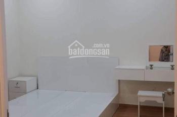 Cho thuê chung cư giáp Q1. dự án B1 Trường Sa . 2pn, nhà mới sửa đẹp. Giá : 10 triệu. Lh 0976073066