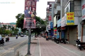 Bán nhà mặt tiền Nguyễn Văn Cừ, Quận 1. Diện tích : 4,6x13m ( nở hậu 5,2m ). Giá 20 tỷ