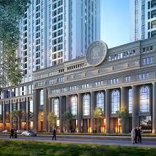 Cho thuê văn phòng giá 160.000đ/m2 tại Roman Plaza, Tố Hữu, Nam Từ Liêm, Hà Nội, LH: 0982.535.318