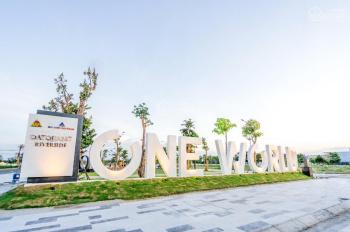 Bán 300m2 đất biệt thự ngay view sông, liền kề 2 sân golf lớn nhất Đà Nẵng, ngay tổ hợp nghỉ dưỡng