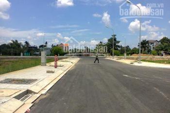 Bán đất nền KDC Nam Khang Residence, MT Nguyễn Duy Trinh,Giá: từ 23tr/m2,SHR-XDTD.LH:0918383280