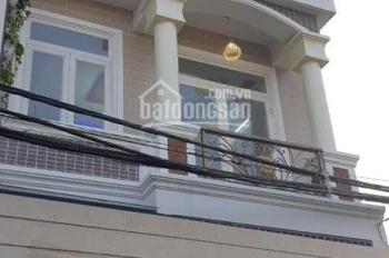 Nhà hẻm xe hơi Bùi Hữu Nghĩa, Phường 2, Quận Bình Thạnh 1 trệt 2 lầu 1 tỷ 890 triệu, sang tên ngay
