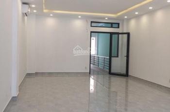 Nhà 1 hầm + 4 lầu hoàn thiện full nội thất KĐT Vạn Phúc Riverside, Thủ Đức cho thuê 23 triệu/tháng